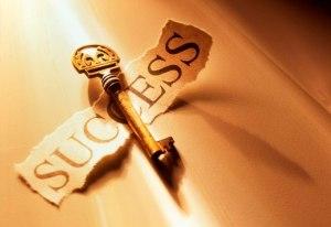 главный ключ к успеху