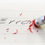 Больше ошибок – больше опыта