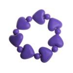 Фиолетовый браслет – личный опыт