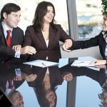 Финальная встреча – обговариваем условия работы