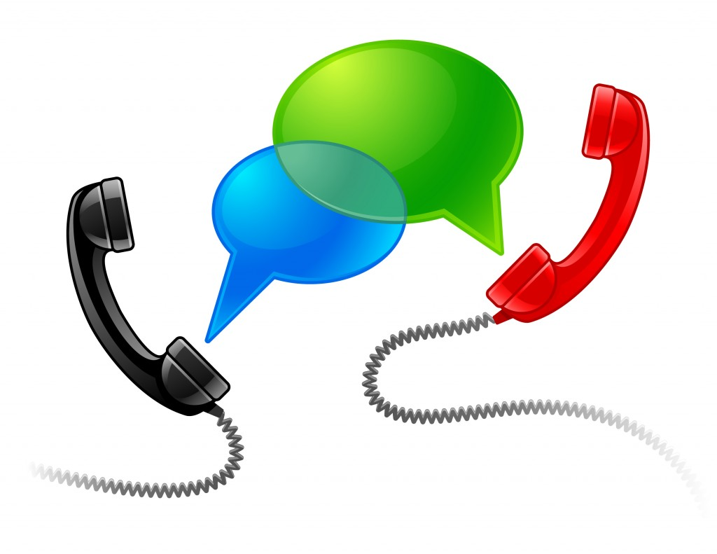 телефонное интервью с кандидатом, как один из этапов оценки кандидата